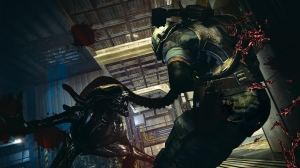 Aliens Colonial Marines controversy