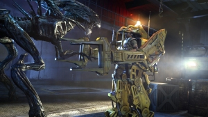 Aliens Colonial Marines Gearbox