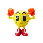 Pac-Man spinners
