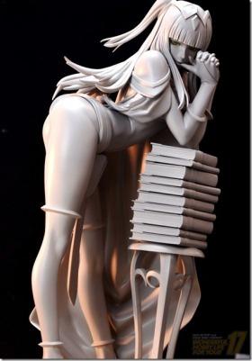 Fire Emblem Tharja figure