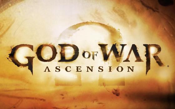 God of War Ascension demo