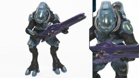 Halo 4 Series 2 figures