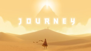 Journey BAFTA