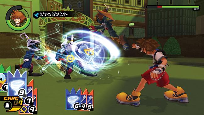 Kingdom Hearts 1 5 Hd Remix Screenshot 29 Coin Arcade