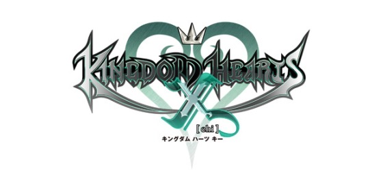 Kingdom Hearts X[chi]