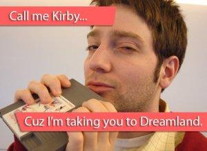 Kirby Dreamland