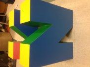 N64 Table