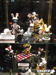 New Rabbids figures
