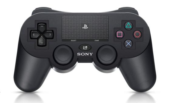PlayStation 4 Job