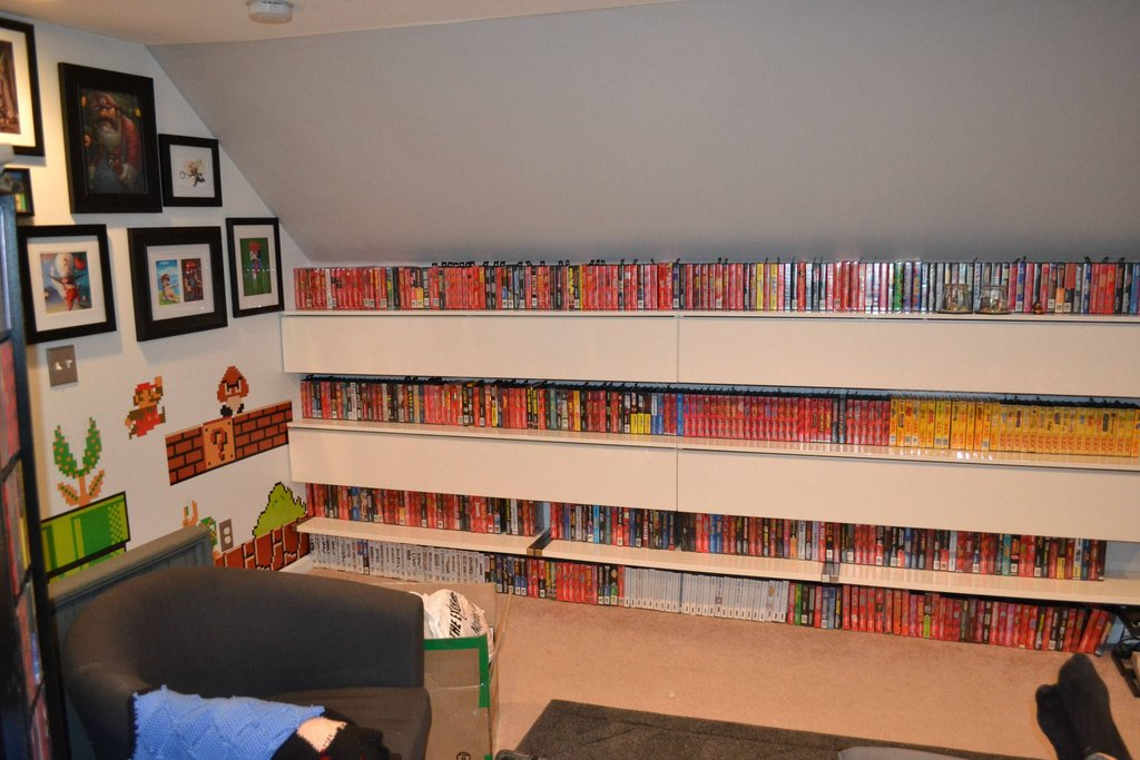 Best Room Ever Pictures : ... at 1024 × 683 in The Best Gaming Room That Ever Existed Ever