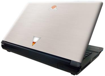 SEGA Dreamcast netbook