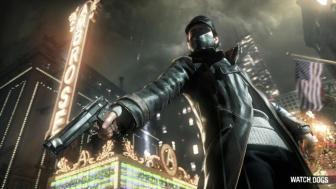 Watch Dogs Screens