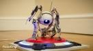 3D Printed Atlas Figure