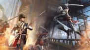 Assassin's Creed Black Flag boat