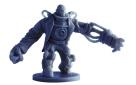 BioShock Infinite Handyman Figure