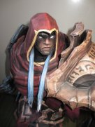 Darksiders Papercraft