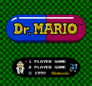 Dr. Mario original