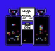 Dr. Mario Prototype ROM