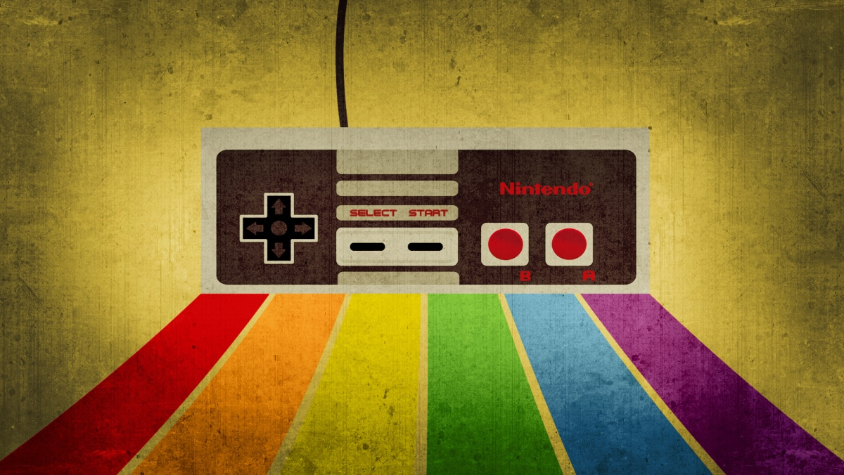 Help Kickstart LGBT Gamers Documentary 'Gaming in Color'.