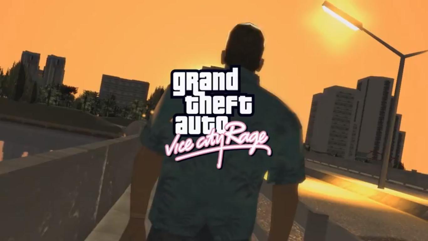 Grand Theft Auto : Vice City [PC RIP] - GamerZ