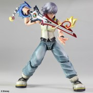 Kingdom Hearts Dream Drop Distance Riku Figure