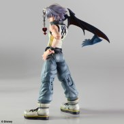Kingdom Hearts Riku Play Arts