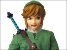 Link Real Action Hero angry face