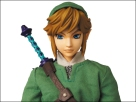 Link Real Action Hero face