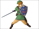 Link Real Action shield