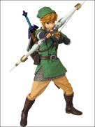 Medicom Zelda figure
