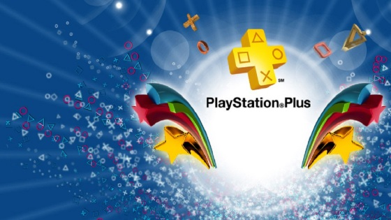 PlayStation 4 Plus