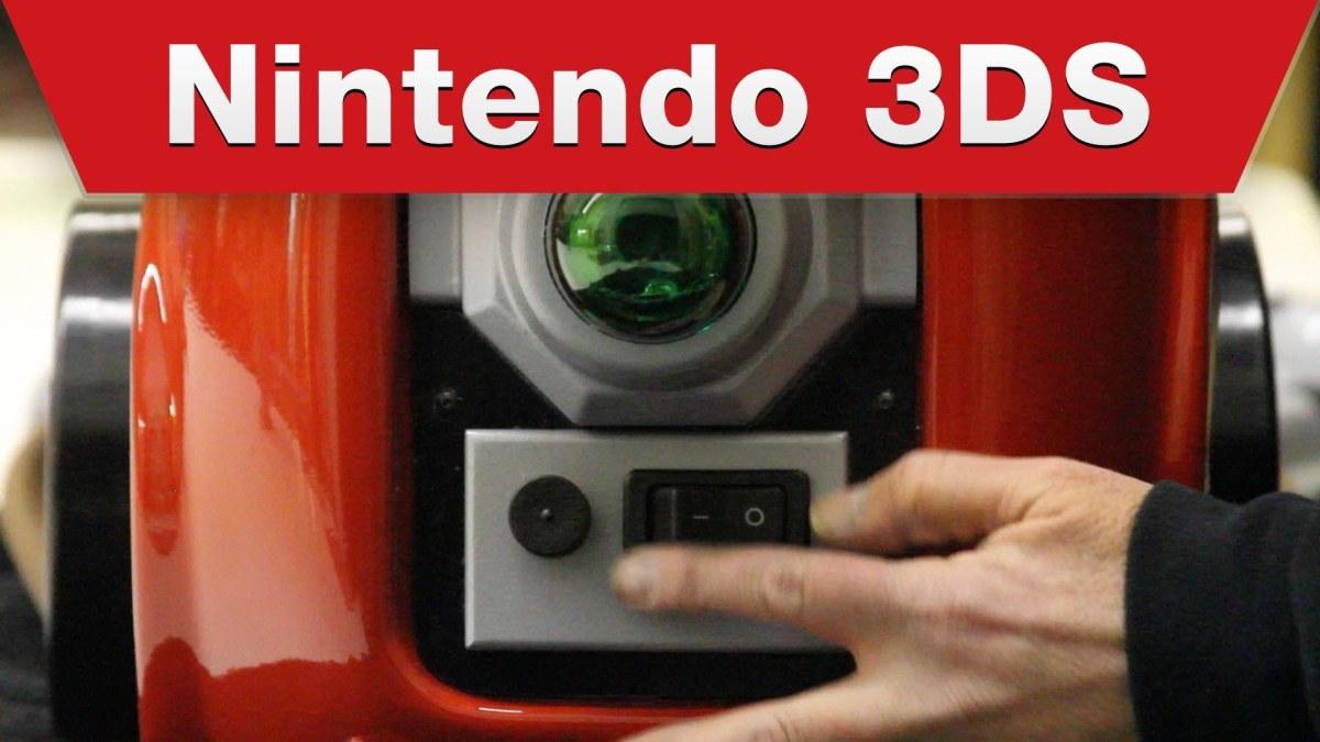Nintendo Orders a Luigi's Mansion Poltergust 5000 Replica