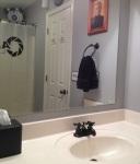 Portal bathroom