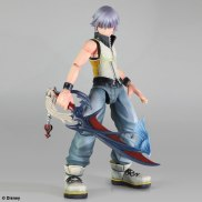Pre-order Riku Kingdom Hearts 3D Play Arts Figure