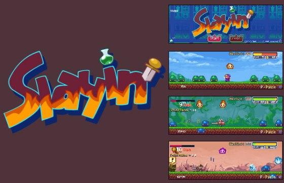 Slayin' Indie Game