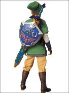 The Legend of Zelda Real Action Heroes