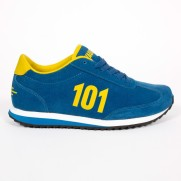 Vault 101 Sneakers