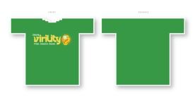 Virility T-Shirt