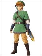 Zelda Real Action Heroes