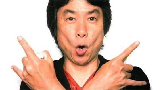 Miyamoto Dead