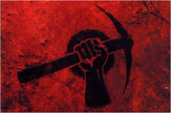 Red Faction THQ