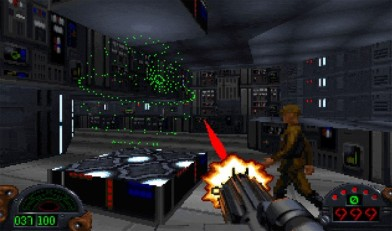 Star Wars Dark Forces PSN