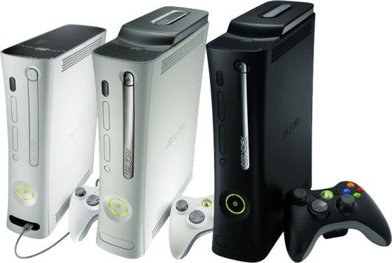 Xbox 360 murder