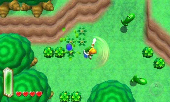 Zelda ALTTP 2