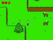 indie game Wolf