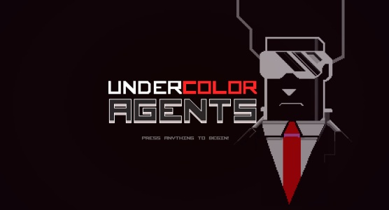 Undercolor Agents