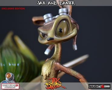 Daxter figure