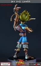 PlayStation All-Stars Statues