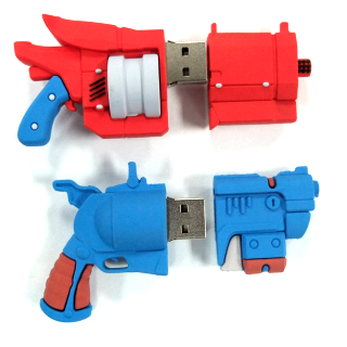 Cave Story USB