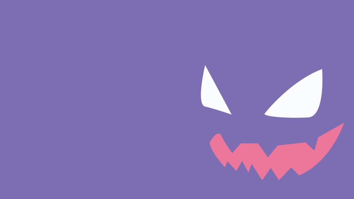 Check Out These Beautifully Minimalist Wallpapers of Every Pokémon